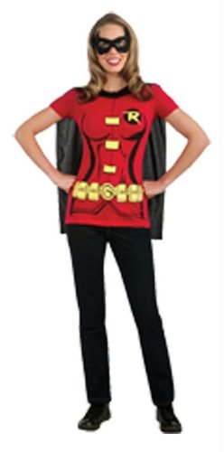 Robin Sexy Shirt (Medium) -