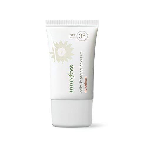 Innisfree Eco Safety No Sebum Sunblock (SPF35/PA+++) 50ml