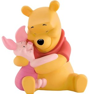 Spearmark 62703EUBOX Winnie Pooh 3D Lampe: Amazon.de: Beleuchtung