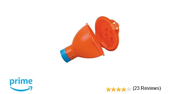 Compra IBILI 781900 - Embudo para Reciclaje De Aceite ...