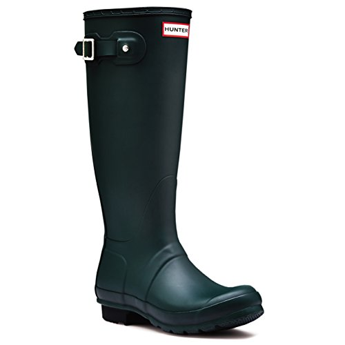 Original Rain Waterproof Ocean Womens Winter Tall Wellington Hunter Snow Boots q07A5