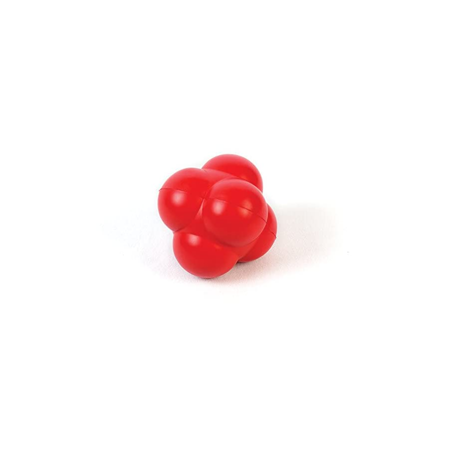 Merrithew Reaction Ball (2 Pack), Red