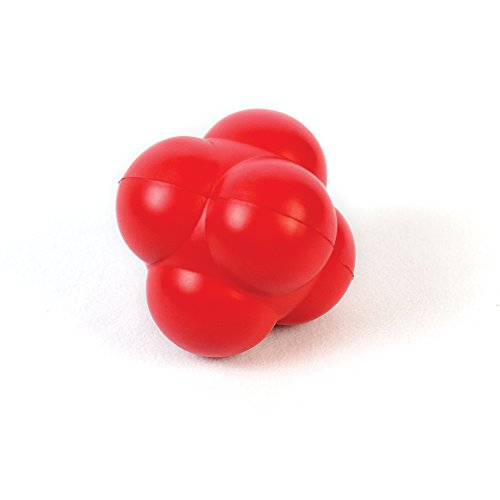 Merrithew Reaction Ball (2 Pack), Red by Merrithew