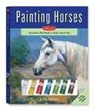 Painting Horses, Elin Pendleton, 1560109343