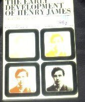 the-early-development-of-henry-james