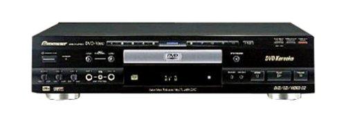 PIONEER PRO DJ PIONEER DVD/Video CD/CD Karaoke Player (Karaoke Pioneer Player)