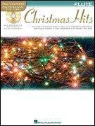Hal Leonard Christmas Hits for Flute - Instrumental Play-Along CD/Pkg