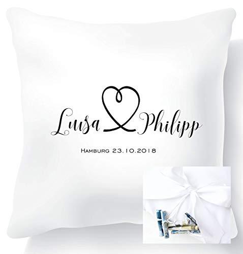Geldgeschenke Verpackung Zur Hochzeit Für Das Brautpaarausgefallene