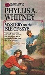 Mystery on the Isle of Skye