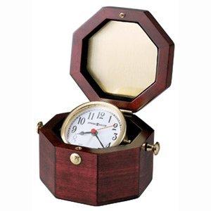 Howard Miller Chronometer - Howard Miller Chronometer - Captain's Alarm Clock PNo: 645187