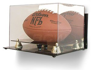 BCW Deluxe Acrylic Football Display