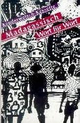 Kauderwelsch, Madagassisch Wort für Wort, 1 Cassette