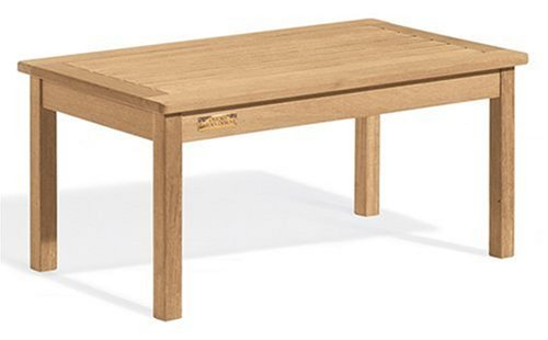 Oxford Garden Shorea Coffee Table by Oxford Garden