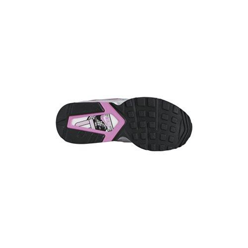 Nike , Baskets pour femme Multicolore - Gris / Blanco / Rosa