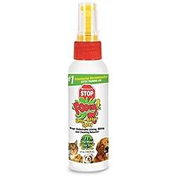 4 Fl. Oz, Ultra Bitter Spray Stop Dangerous & Destructive Behavior