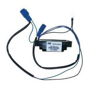 Johnson Evinrude Electronic Shift Assist WSM 123-9800, CDI Electronics ()