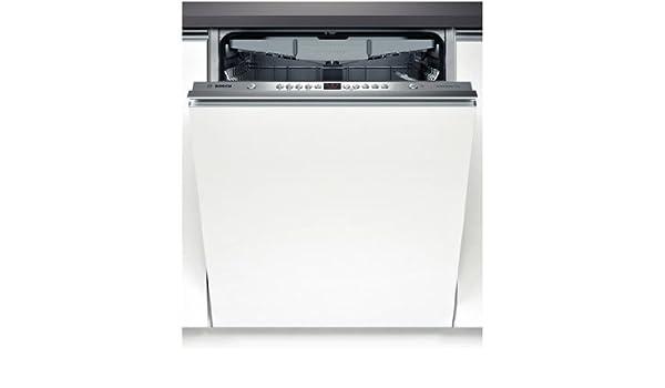 Bosch SMV58N70EP lavavajilla - Lavavajillas (A + +, 0.92 kWh, 6 L ...
