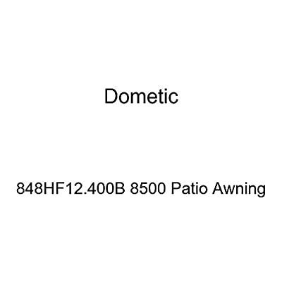 Dometic 848HF12.400B 8500 Patio Awning