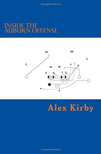 inside the auburn offense alex kirby 9781502539779 amazon com books rh amazon com Wiring Dual On Off On Switches Light Switch Wiring Diagram
