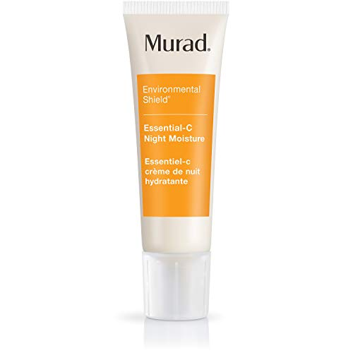 Murad Essential-C Night Moisture, 1.7 Fluid Ounce