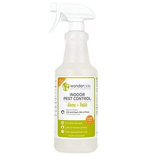 ndoor Pest Control Home and Patio Spray 32 oz Lemongrass ()