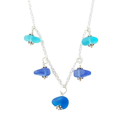 Palm Freshwater Necklace -
