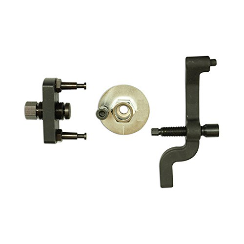 SPTTOOLS Water Pump Installation Removal Tool Set For VW 2.5TDI PD