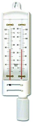 Masons Wet & Dry Bulb Hygrometer - C&F Brannan