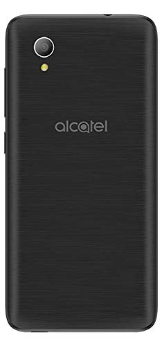 Alcatel 1 (2019) 4G LTE Unlocked 5 inch 8MP Flash 5033D Quad Core Factory Unlocked Android Oreo Worldwide Desbloqueado