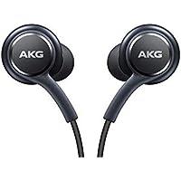 AKG Replacement Cuffie originali per Samsung Galaxy S8e S8Plus, nere AKG [EO-IG955]