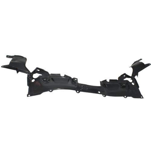 Garage-Pro Front Engine Splash Shield for HONDA CIVIC 2012-2015/ILX 2013-2015 Under Cover