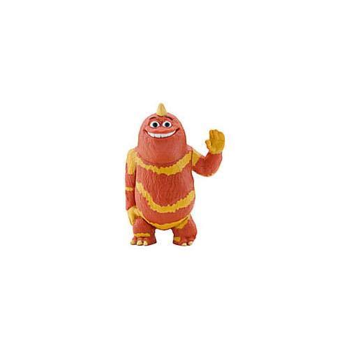 Disney / Pixar MONSTERS INC. Exclusive 3.5 Inch PVC Figure George -