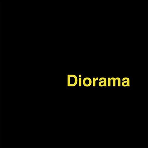 Three Part Fantasy - Diorama Part