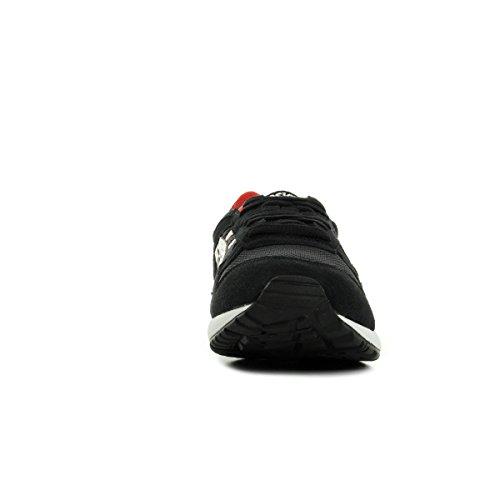 Asics Onitsuka Tiger Gel Saga H40TQ-9001 Sneaker Shoes Schuhe Mens Noir