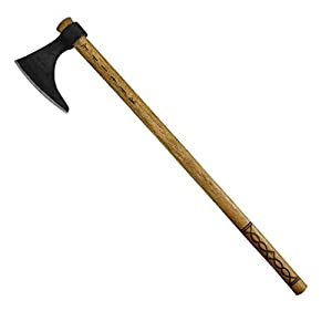Viking Axes For Sale   Authentic Viking and Bearded Axes