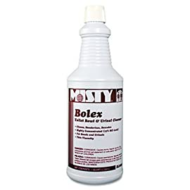 Misty Bolex Toilet Bowl Cleaner