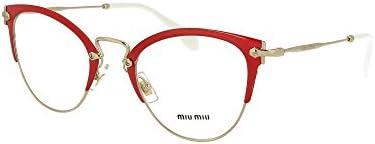 Miu Miu 50QV VISTA Supports Vista Femme