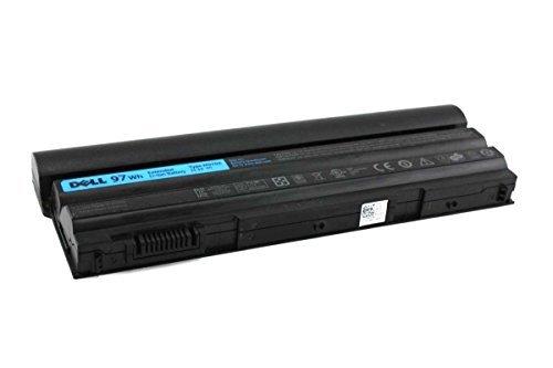 Genuine Dell Latitude E5420 E5520 E6420 E6520 Laptop Battery 97 Wh 9 11.1V 09KN44 M5Y0X