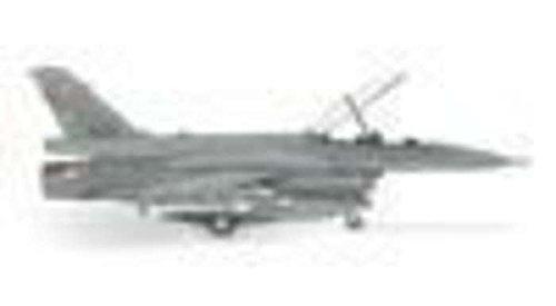 헬 파 F-16D 폴란드 공군 록키 드・마틴 6.ELT 1/200 550499