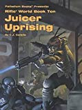 Jucier Uprising, C. J. Carella and Kevin Siembieda, 0916211924
