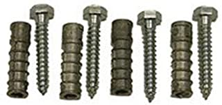 product image for Saris Vertical Bike Rack Anchor Kit