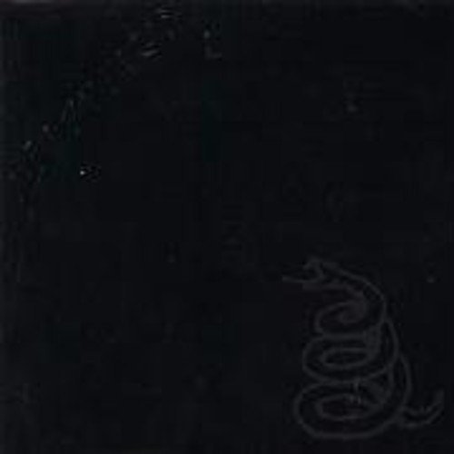 Metallica (The Black Album) (2014-08-02)