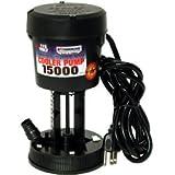 Dial 1400 Ul25000La Industrial Concentric Pump