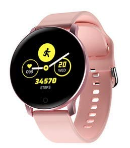 WANGSGOGO Reloj Inteligente, X9 Bluetooth Smartwatch IP67 ...
