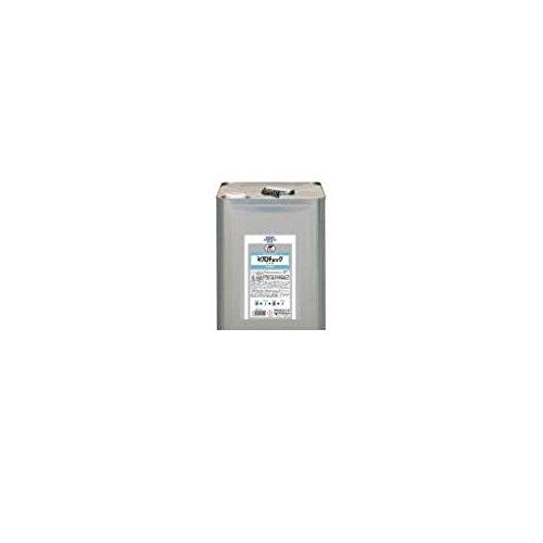 AW03315 ミクロチェック洗浄液 青(缶) 18L B00MHBLMZ2