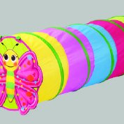 Butterfly Tunnel- Indoor/Outdoor Pop Up Tunnel (The Pop Up Company Tunnel compare prices)
