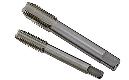 M38 x 1.5 Left Hand Tap LH Metric Thread Tap HSS Plug Tap Ship by Fedex Delivery in 4 days