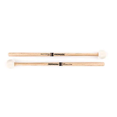 (Promark MT3 Multi-Purpose Felt Mallet)