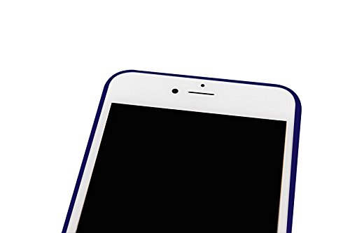 Spada 4052335026343Ultra Slim étui pour Apple iPhone 7Bleu foncé