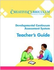A teachers guide to using the creative curriculum developmental a teachers guide to using the creative curriculum developmental continuum for infants toddlers twos fandeluxe Gallery